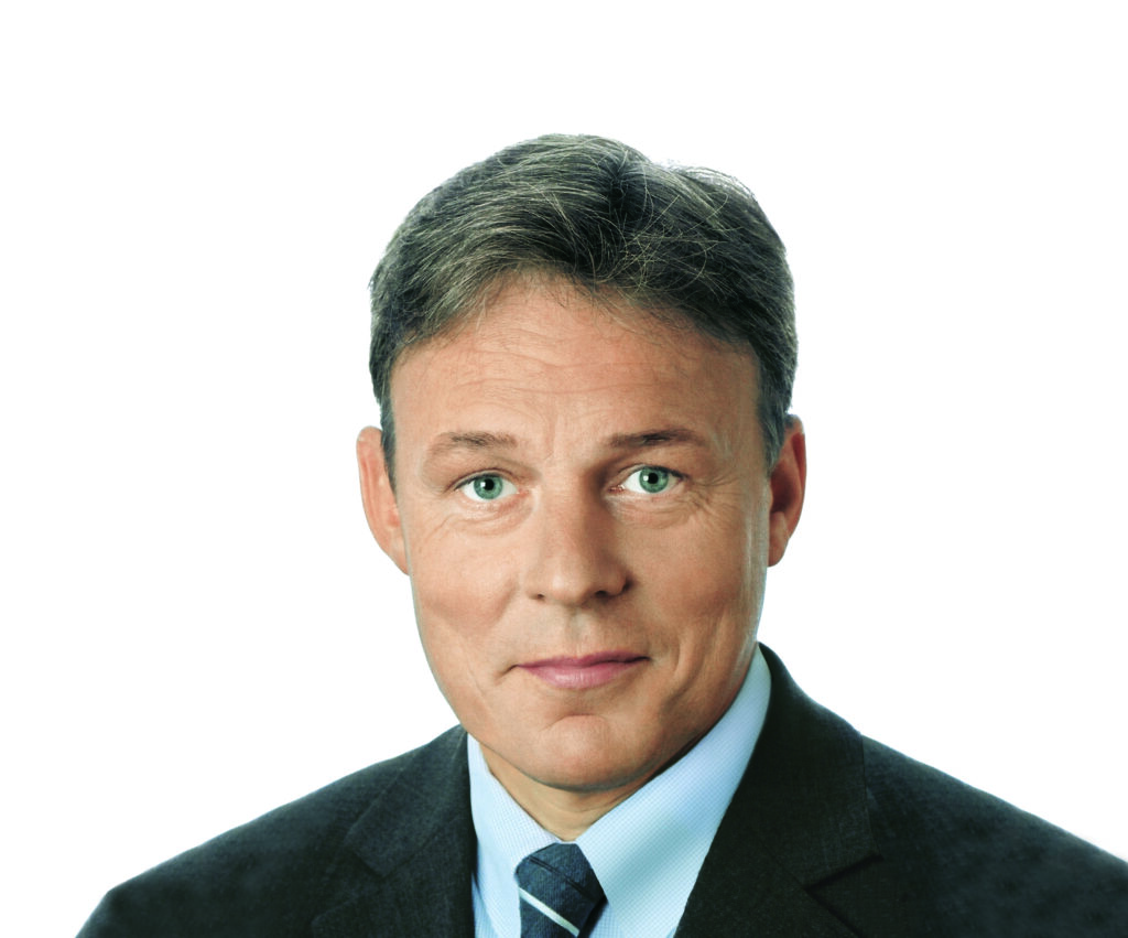 Thomas Oppermann Privat